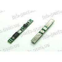 Контроллер заряда Li-Ion аккумулятора 3.7В 28мм