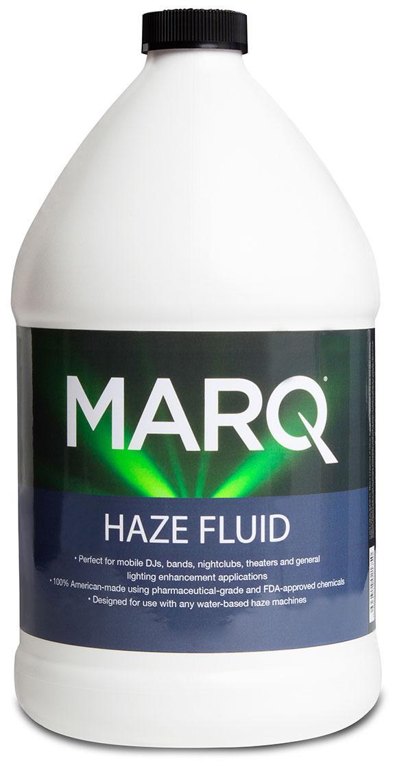 Жидкость для генератора тумана MARQ HAZE FLUID (5L)
