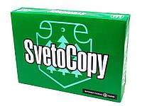 Папір офісний A4 SvetoCopy щільн. 80 г/м2, 500 аркушів ТМINTERNATIONAL PAPER