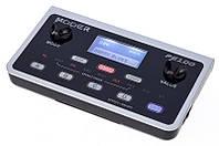 Гитарный процессор эффектов MOOER PE100