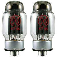 Лампа для усилителя JJ ELECTRONIC KT88 (подобранная пара)