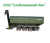 🇺🇦 Перегрузочный бункер накопитель ПБН-50