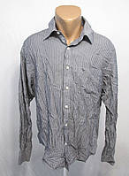 Стильная рубашка Abercombie & Fitch, XL, Cotton, Отл сост!