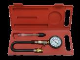 Компрессометр бензиновый со сменным наконечником HESHITOOLS HS-A1000