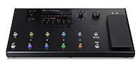 Гитарный мультиэффект процессор LINE6 HELIX LT