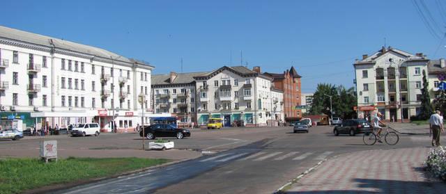 Управління житлово-комунального господарства та будівництва Ніжинської міської ради 102