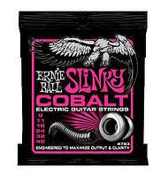 Струны для электрогитары 9-42 ERNIE BALL Slinky P02723