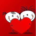 Картины по номерам - идеальный подарок на День Влюбленных