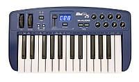 MIDI-клавиатура M-Audio MidAir 25