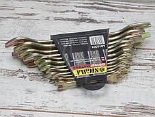 Набор ключей рожковых Sigma Беларусь 6010301 12шт