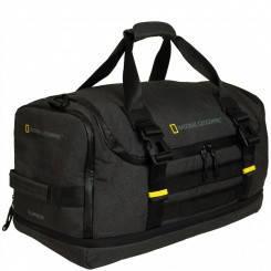 Дорожная сумка без колес c расширением 55 см 09302.11 National Geogfaphic