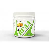 BCAA - Лейцин, Изолейцин, Валин Stark Pharm BCAA & Cross-Training Complex 400 g Апельсин