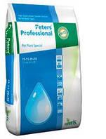 Peters Professional Pot Plant Special 15-11-29 (Интенсивный рост) 15кг