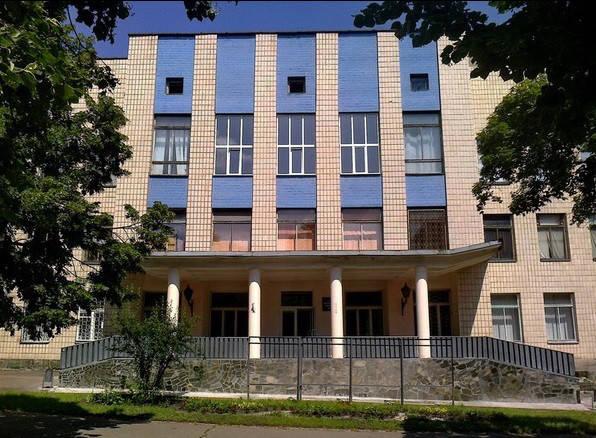 Державний навчальний заклад «Київське регіональне вище професійне училище будівництва»