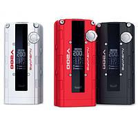 Augvape V200 Mod - Батарейный блок для электронной сигареты. Оригинал