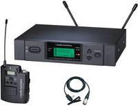 Радиосистемы серии 3000 AUDIO-TECHNICA ATW-3110b/P2