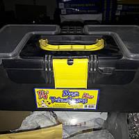 ЯЩИК для рыбалки, инструментов,органайзер 14 дюйм Турция!, фото 1