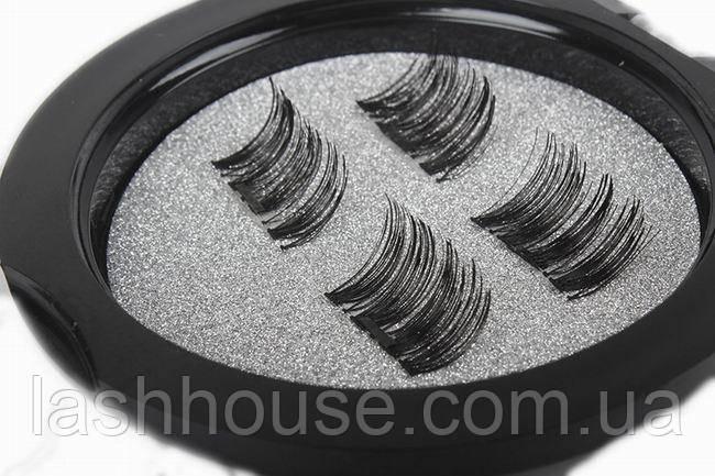 Магнитные Накладные Ресницы Magnet Lashes