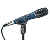 Микрофон AUDIO-TECHNICA серии Midnight Blues MB2k