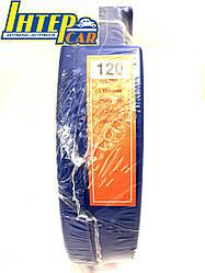 Цепи противоскольжения Iron Grip № 120