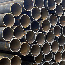 Труба электросварная 114х3мм, фото 2