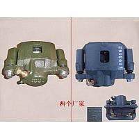 Суппорт тормозной задний правый Great Wall Hover (Грейт Вол Ховер) 3502200-K00