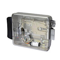 Система контроля доступа с защитой от копирования карт, фото 1