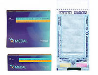 Пакеты для стерилизации маникюрно-педикюрных инструментов