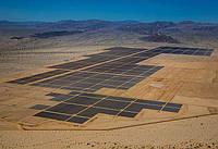 Земельный участок для строительства солнечной электростанции