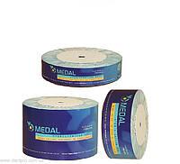 Рулон пленочно-бумажный для стерилизации 400мм*200м 3 интикатора