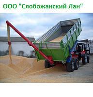 Раскладной загрузочный шнек РШ-200/5,0