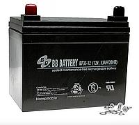 Аккумулятор BB Battery BP33-12S