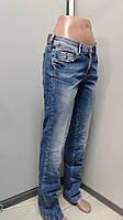 Женские джинсы ботал AMN прямые