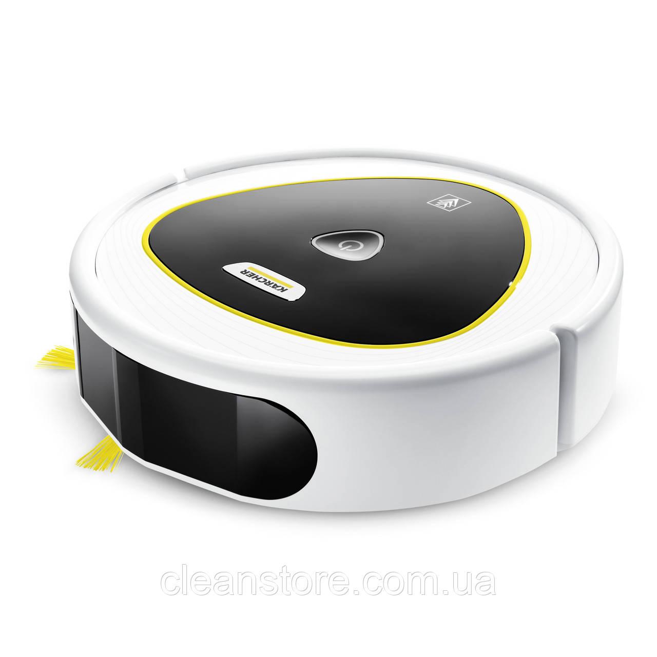 Робот-пылесос RC 3 Premium