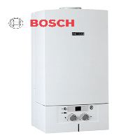 Газовый котел BOSCH Gaz 3000 W ZW 24-2 KE (дым)