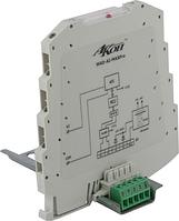 Модуль аналогового ввода WAD-AI7-MAXPro