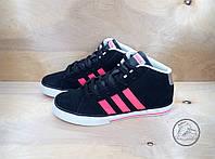 Женские кроссовки Adidas Neo (36 размер)