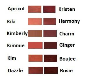 Kylie Jenner черная с бантиком оттенки