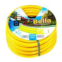 Шланг для полива Evci Plastik Bella Classik садовый диаметр 3/4 дюйма, длина 50 м (BLL 3/4 50)