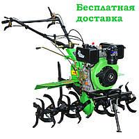 Мотоблок Кентавр  МБ2060Д-3