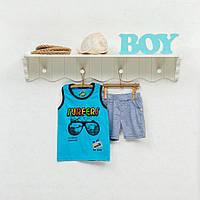 Комплект для мальчика