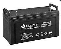 Аккумуляторная батарея BP120-12/B4, BB Battery