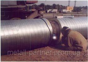Инструкция по  выполнению тепло - и гидроизоляции стыков  теплогидроизолированных труб.