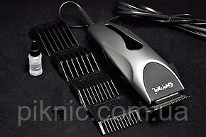 Машинка для стрижки волос Gemei, фото 2