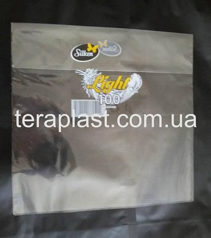 Полипропиленовые пакеты под салфетки, фото 2