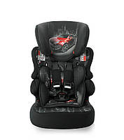 Автокресло Bertoni X-DRIVE PLUS 9-36 KG BLACK-RED CAR