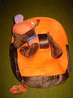 Рюкзак дошкільника Щенячий патруль