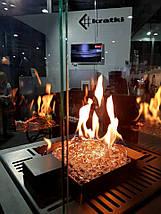 Жаростойкие волокна для биокаминов KRATKI Glow Flame, фото 3