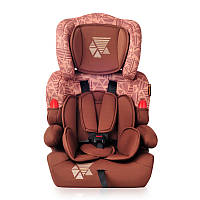 Автокресло Bertoni KIDDY 9-36 KG BROWN&BEIGE
