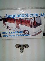 Фитинг пневмораспределителя автобус Богдан А-091,А-092